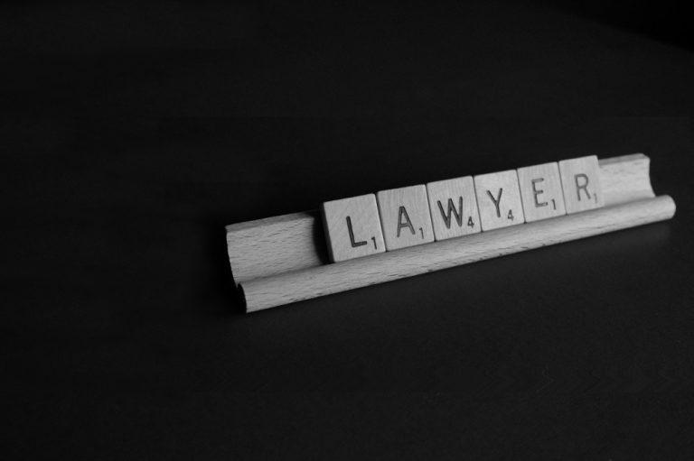 Lawyer Scrabble