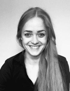 Rebekka Hallberg