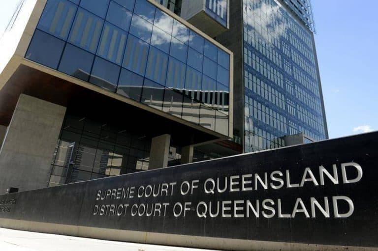 Supreme Court Queensland
